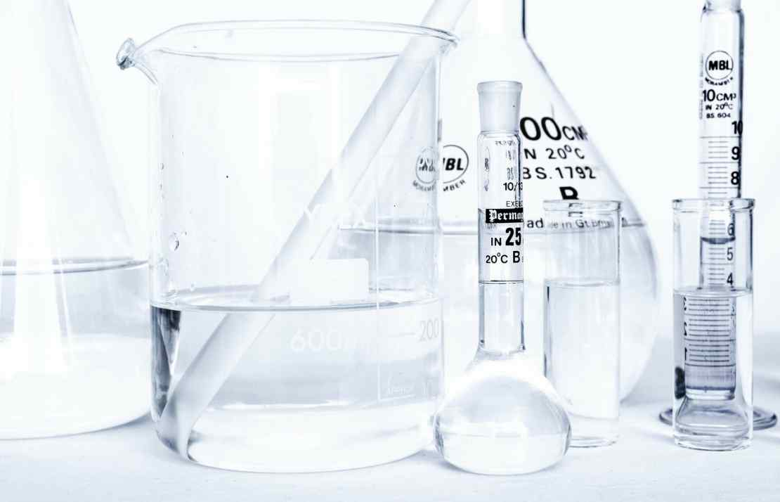 chimie végétale